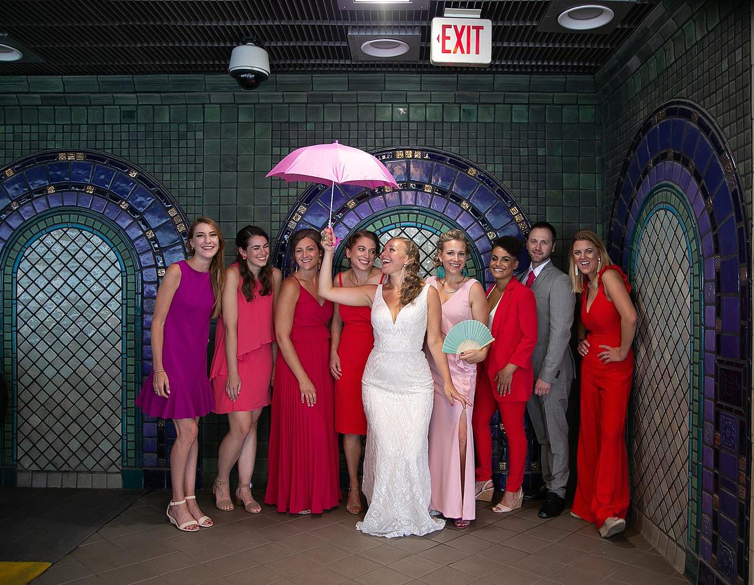 Michigan wedding photos photographed by Katrina Cross Photography